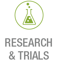 Research & Clinical Trials
