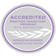 Accredited Practice Transition Program With Distinction