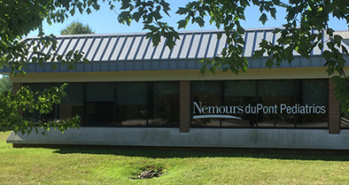 ou can find top Nemours pediatricians in the Main Line Health Center at Exton Square.