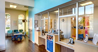 Our pediatrician office in Windermere is friendly and welcoming.