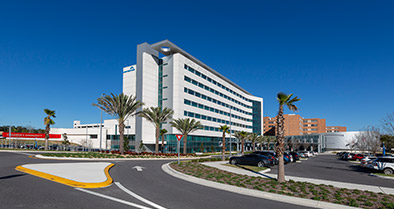 Our specialty office is on the Grasslands Campus of Lakeland Regional Health Center.