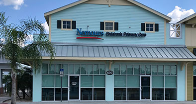 Our primary care pediatrician provides Palm Bay families with quality, professional primary care services.