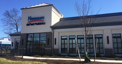 Our pediatric primary care office is conveniently located at 1676 Lancaster Avenue.