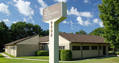 Our Pike Creek pediatric office is conveniently located at 5500 Skyline Drive, Suite 4.