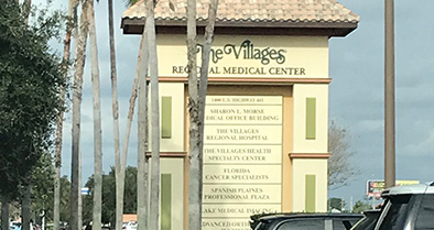 Primary Care Pediatrician The Villages Nemours Children