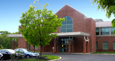 Our pediatric specialty care office in Voorhees is at 443 Laurel Oak Road.