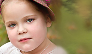 Addison, a Nemours patient with Ph-Positive Acute Lymphoblastic Leukemia