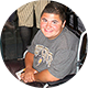 Liam tells his muscular dystrophy story.