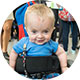 Read Isaiah's story about getting treated for osteogenesis imperfecta at Nemours.