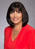 Gina Altieri, Senior Vice President and Chief of Strategy Integration