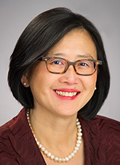Dr. Mary M. Lee, Enterprise Vice President and Physician-in-Chief for Nemours Delaware Valley Operations