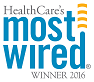 HealthCare's Most Wired Winner 2016