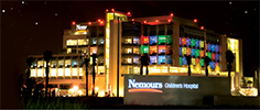 A Night at Nemours
