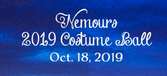 Annual Nemours Costume Ball in Pensacola