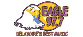 Eagle 97.7 Delaware's Best Music