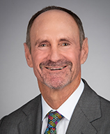 Dr. R. Lawrence Moss, new president and CEO of Nemours Children's Health System