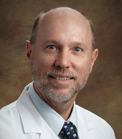 Dr. Mark Kummer, Chief of the Division of Pediatric Endocrinology at Nemours Children's Specialty Care, Pensacola