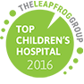 The Leapfrog Group Ranks Nemours Children's Hospital in 2016 Top Children's Hospital list