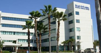 Nemours collaborating hospital, Heart of Florida Regional Medical Center