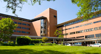 Nemours collaborating hospital, Lankenau Medical Center