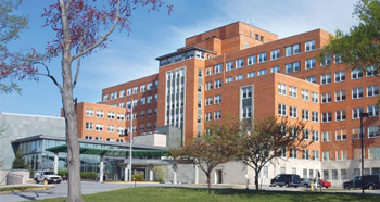 Nemours collaborating hospital, Nanticoke Memorial Hospital