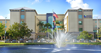 Nemours collaborating hospital, Osceola Regional Medical Center