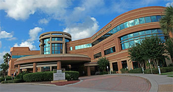 Nemours collaborating hospital, Parrish Medical Center