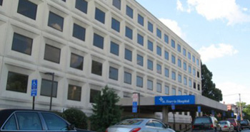 Nemours collaborating hospital, Saint Francis Healthcare