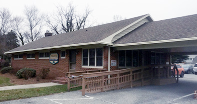 Our primary care pediatrics office is conveniently located on North Shipley St. in Seaford, Del.