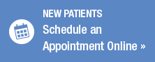 Schedule a new patient orthopedic appointment