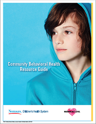 A list of behavioral health providers for kids in Delaware and southeast Pennsylvania.