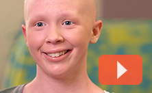 Video about cancer research at Nemours