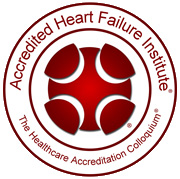 Healthcare Accreditation Colloquium: Accredited Pediatric Heart Failure Institute