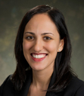 Erica D. Sood, PhD, pediatric psychology