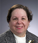 Susan J. Blumenfeld, APRN, pediatric neurology
