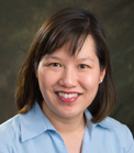 AI duPont Hospital's Dr. Jennifer Ty, pediatric orthopedic surgeon