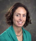 AI duPont Hospital's Lauren Gilbert, physician assistant