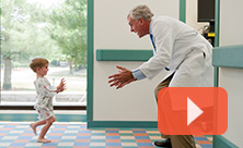 Nemours Pediatric Orthopedics at Nemours/Alfred I. duPont Hospital for Children