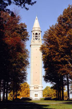 The Carillon Tower Represents the Carillon Society: Planned Giving Membership